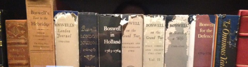 The Boswell Society
